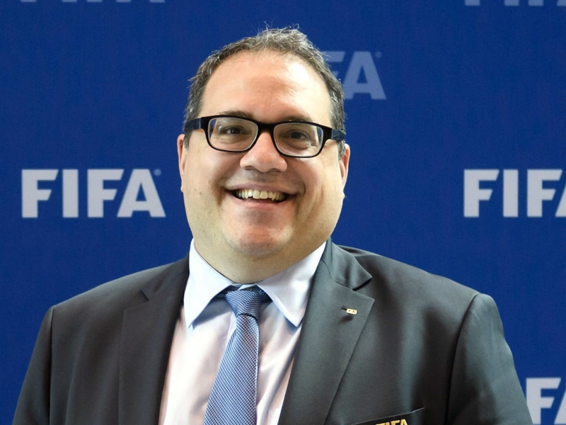 CONCACAF president: USA, Mexico and Canada aiming for joint 2026 World Cup bid