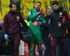 Injured Oblak could return in two months, says agent