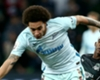 RUMOURS: Witsel set for China