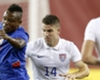 U.S. defender Garza eyes MLS move