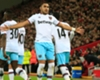 Payet 'only thinking about' West Ham