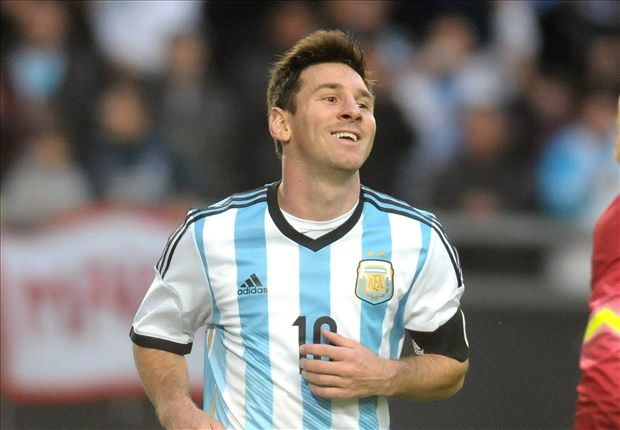 Ronaldo: Messi already a legend without World Cup