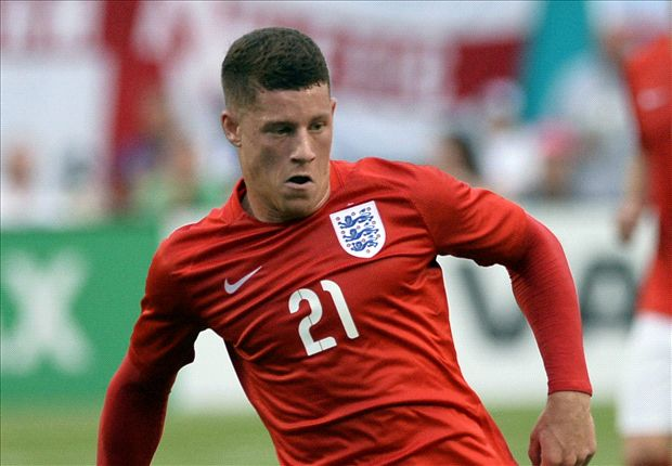 Saha backs Barkley to impress for England at World Cup