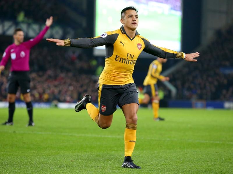 """Arsenal, Henry : """"N'écoute personne, trouve un moyen et reste Alexis !"""""""