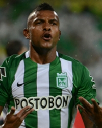 Miguel Borja