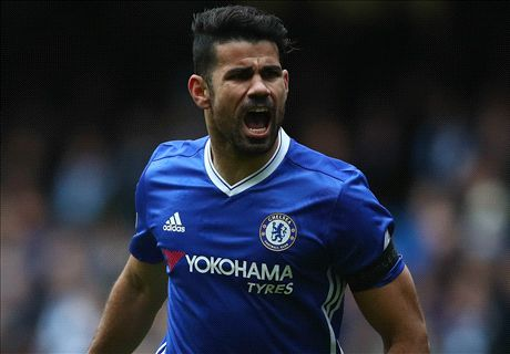 Atletico Madrid on Costa alert