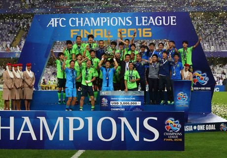 ACL 2017: Adelaide get champions