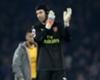Cech: Arsenal must focus on Man City