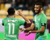 Suspended Al Somah wishes Al Ahli teammates good luck in Saudi capital derby