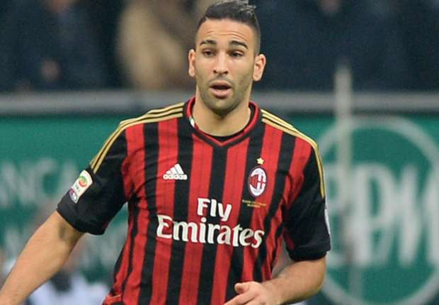 Rami: I only wanted to join AC Milan