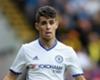 Chelsea confirmó la venta de Oscar