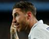 """Zidane: """"Domani Ramos non giocherà"""""""