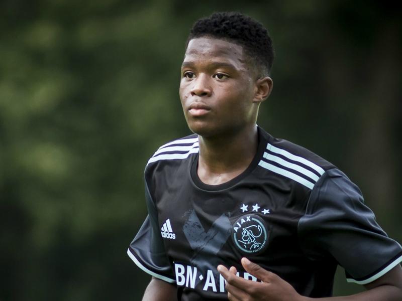 EXCLU GOAL - Un jeune talent de l'Ajax a refusé Manchester United