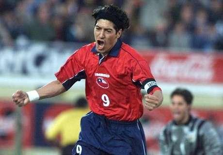 Zamorano: Chile can break Copa duck