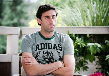 Milito: Argentina's time is now