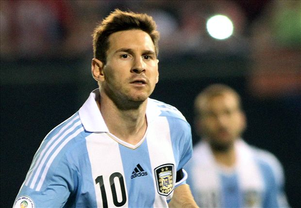 Messi in a better team than Maradona, says Ardiles