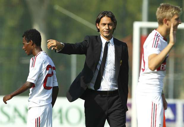 Agen Bola - AC Milan Harus Benahi Semua