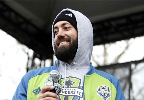 Sounders looking to start and stay strong