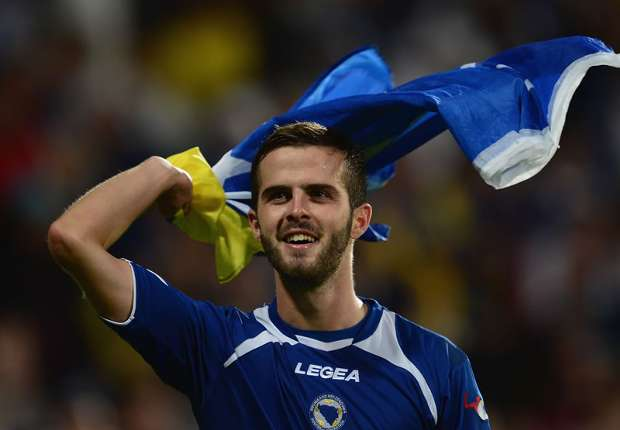 Pjanic: We don't fear Argentina