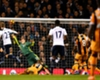 Spurs' 30 passes in Eriksen goal