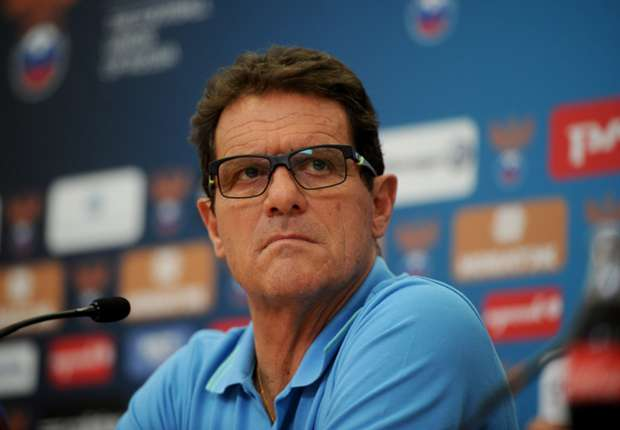 Capello: Lampard controversy in 2010 helped force goal-line technology