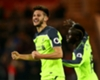 Lallana happy with a 'good night's work'