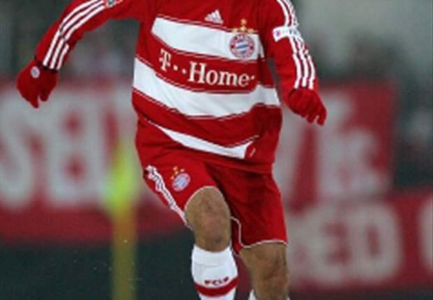 Donovan Determined To Make Bayern Grade