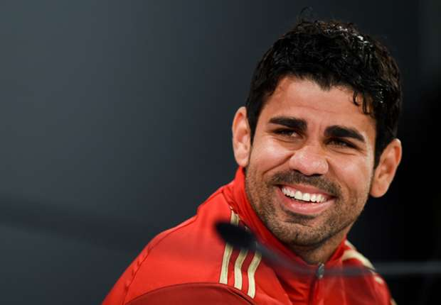Diego Costa: We will learn from Netherlands defeat