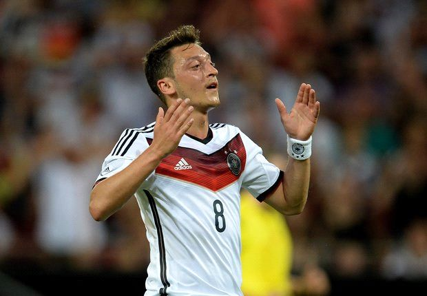 World Cup stage can bring Mesut Ozil back to life