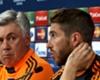"Ancelotti lobt ""Stürmer Ramos"""
