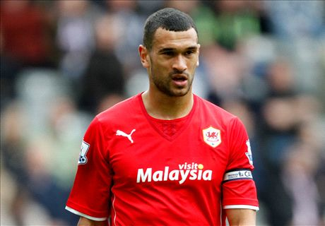 OFFICIAL: Southampton loan Caulker
