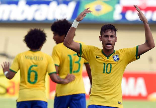 Brazil - Croatia Betting Special: Back Neymar to score any time at 4/1