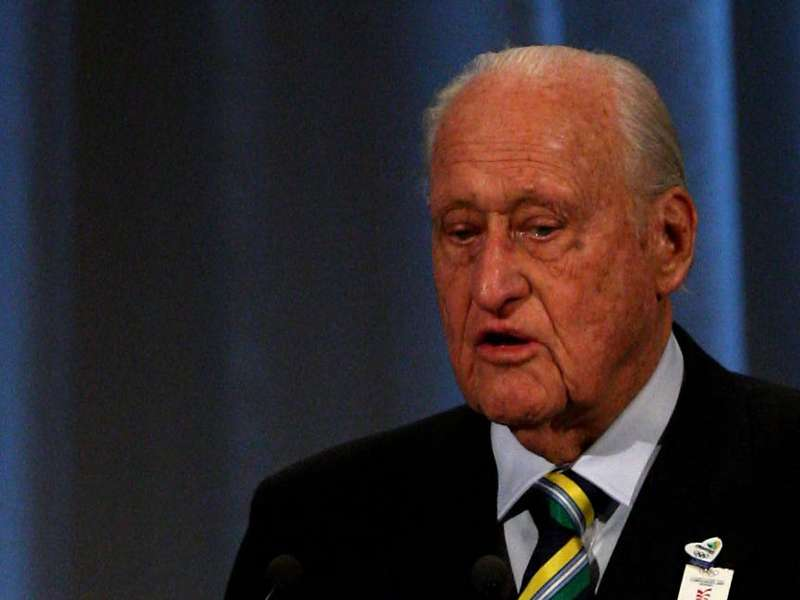 Obituary: Joao Havelange changed football - for better and for worse
