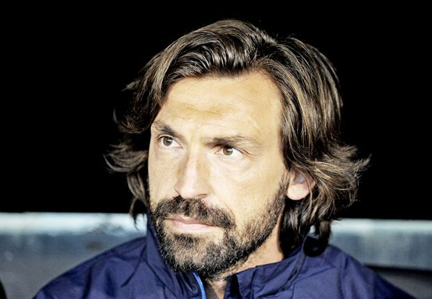 Pirlo: This World Cup should be my last action for Italy