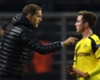 Tuchel dispels Gotze row reports