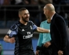 Zidane 'like a brother' to Benzema
