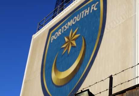 Vialli e Tifosy per il Portsmouth