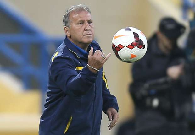 Zico: Brazil must stop hiding from World Cup failure