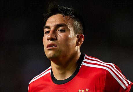 Transfer Talk: Gaitan set for United move