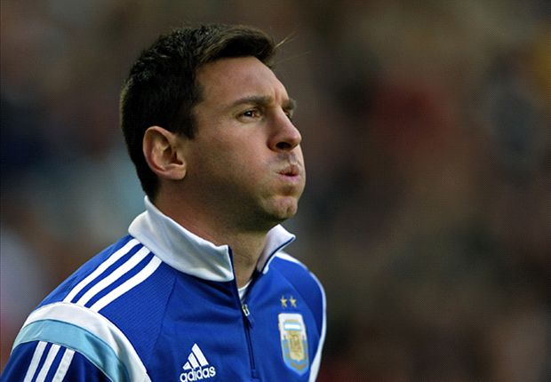 The Race for the World Cup Golden Ball: Lionel Messi starts in pole position