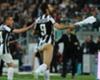 Mirko Vucinic Bicara Duel Juventus Vs AS Roma