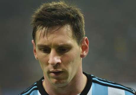 Messi: La Copa América más difícil