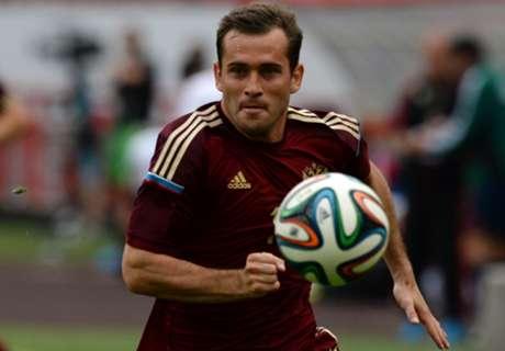 Laporan Pertandingan: Hungaria 1-2 Rusia