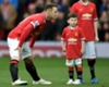 El hijo Wayne Rooney se entrena con el Manchester City