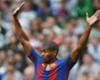 RUMOURS: Barcelona snap up defender Marlon