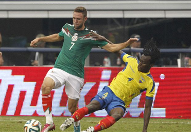 Mexico-Cameroon Betting Preview: Back the game to come to life after the break
