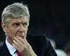 'Enough is enough' - Wenger slams ref