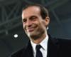 Juventus planning Allegri talks
