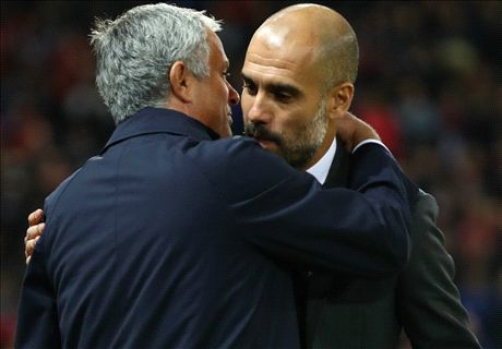 Pep & Mou have more in common than ever