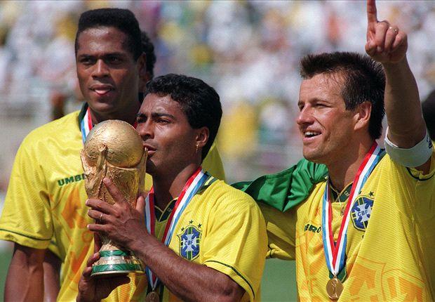 SPESIAL: Kilas Balik Final Piala Dunia Sepanjang Masa